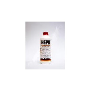 Antigel G12 HEPU 1.5L