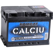 Acumulator Rombat 62ah